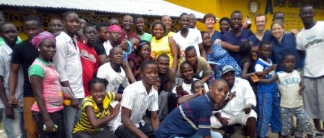 consulting organizations international development