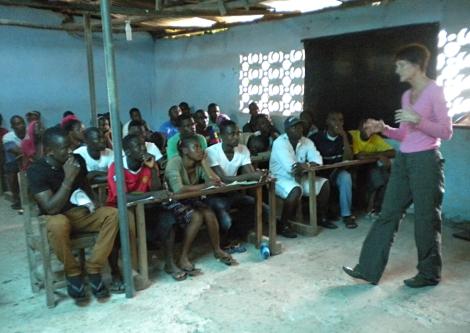 LaJeune International Organizational Professional Development Consulting Africa
